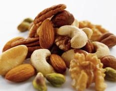 nuts-as-snacks