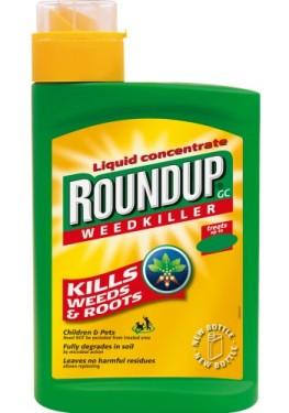 roundup-glyphosate