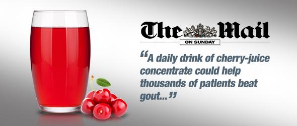 cherry-juice-gout