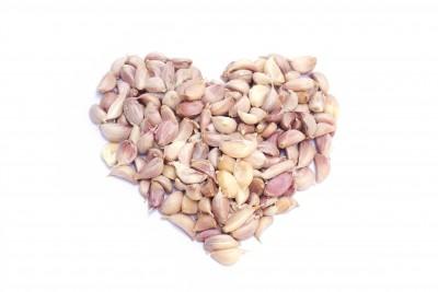 garlic-heart-health