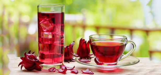 Hibiscus-Tea-high-blood-pressure