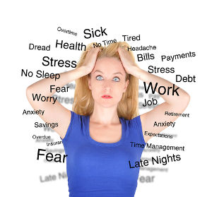 can stress make you ill