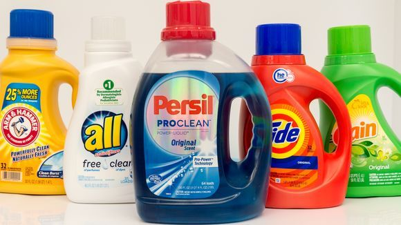 Do You Use These Toxic Laundry Detergents Naturwarriors