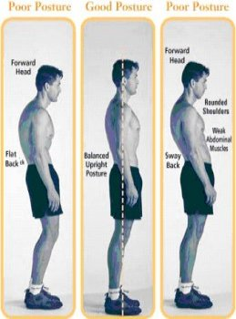 posture-standing