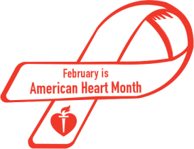 February-is-American-Heart-Month