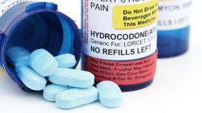hydrocodone