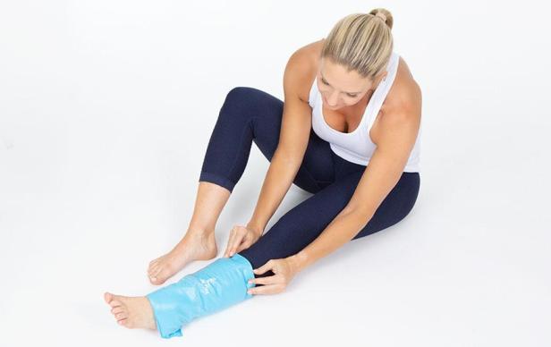 shin-splints-ice
