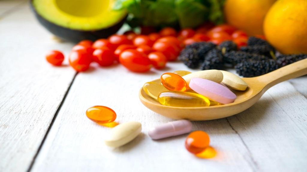 Vitamins May Help Against COVID